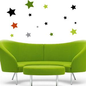 A1007-Cygne-sticker-Musique-Chien-Lune-Cuisine-stickers-Cage-Amour-design-decoration-Aigle-Vol-Vitesse-Pouvoir