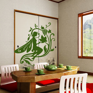 B2522-Decor-animal-butterfly-sticker-wall-girl