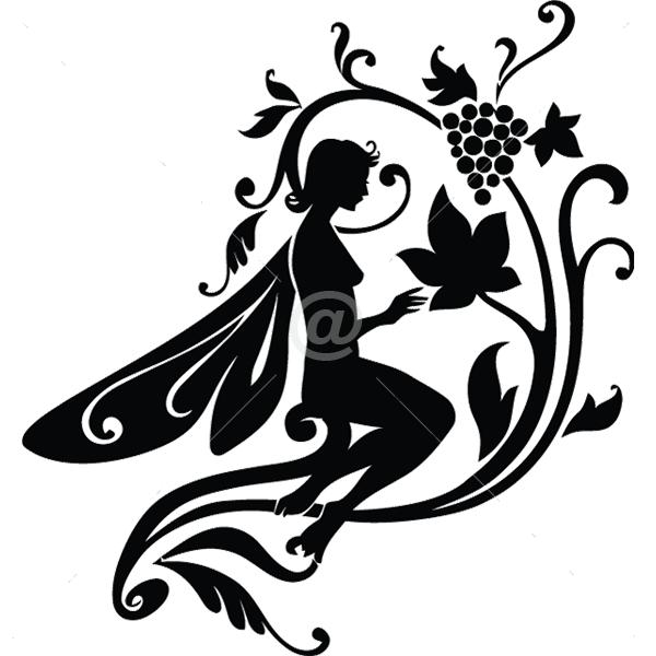 B2522-Decor-animal-butterfly-sticker-wall-girl
