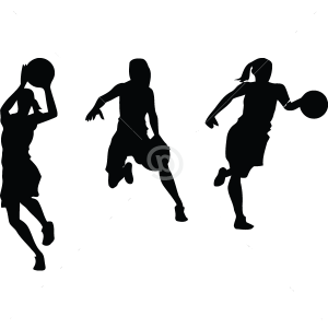 S2010-Basketball-sport-sticker-wall