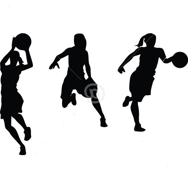 S2010-Basketball-sport-sticker-wall