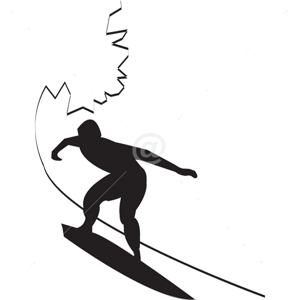 S2200-Surf-sport-sticker-wall