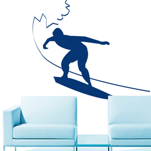 S2200-Surf-sport-sticker-wall
