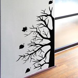 V4017-Hockey-sport-sticker-wall-halloween-Mur-Autocollant-Design