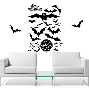 V4024-Bat-sport-sticker-wall-halloween