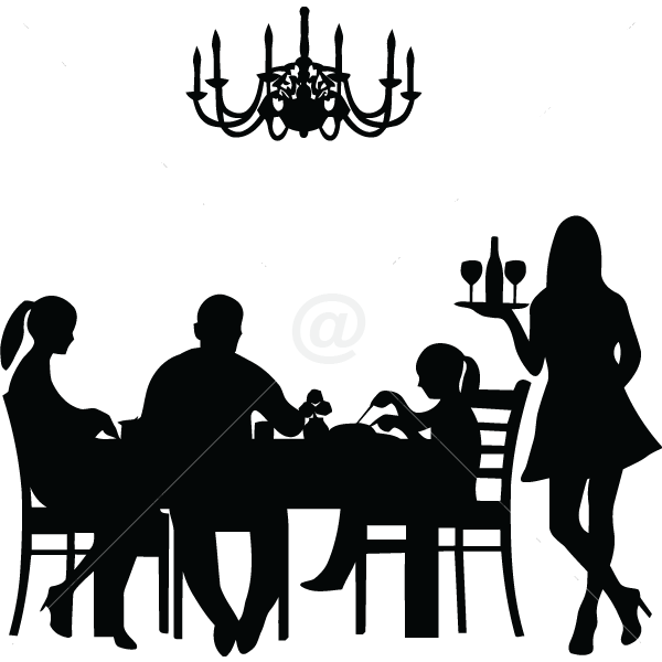 V4050-Cuisine-Chef-kitchen-cuisine-stickers-food