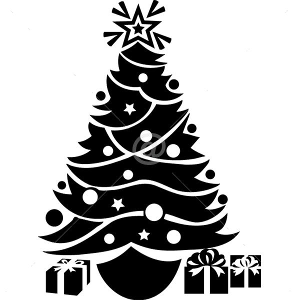 V4069-Christmas-tree-stickers--shopping