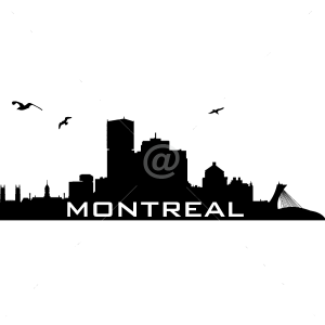 V4163-Montreal-City-Building-Wall-Stickers-Decal