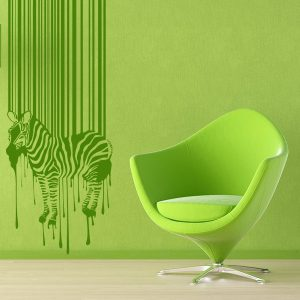 V4172-Zebra-Animal-Shape-Wall-Stickers-Decals