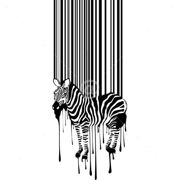 V4172-Zebra-Animal-Shape-Wall-Stickers-Decals